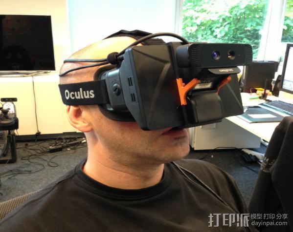 3D相机 3D模型  图2