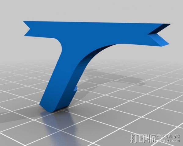 3D相机 3D模型  图6