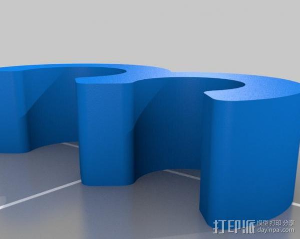 3D相机 3D模型  图7