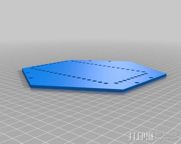 自动化手机机器人 3D模型  图4