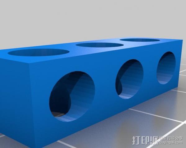 自动化手机机器人 3D模型  图6