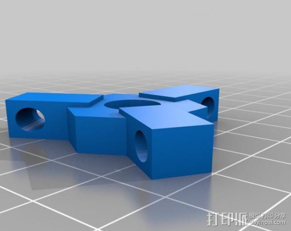 自动化手机机器人 3D模型  图8