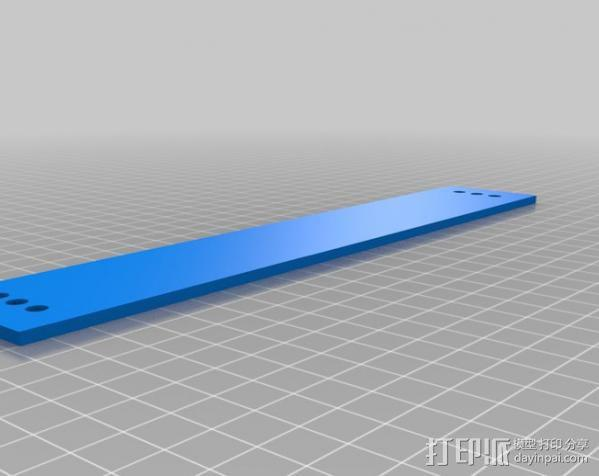 自动化手机机器人 3D模型  图9