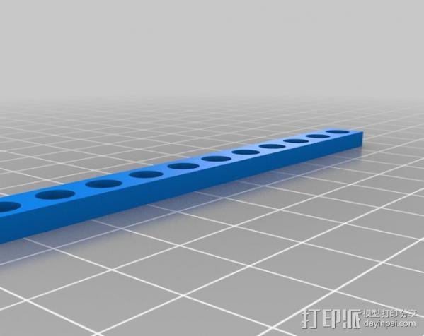 自动化手机机器人 3D模型  图14