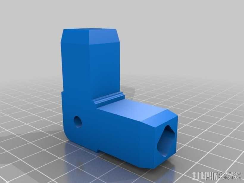 摄像机支架 3D模型  图5