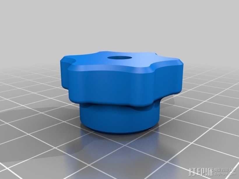 摄像机支架 3D模型  图10