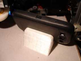 手机座/平板支架 3D模型