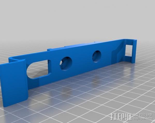 Galaxy Nexus手机座 3D模型  图4