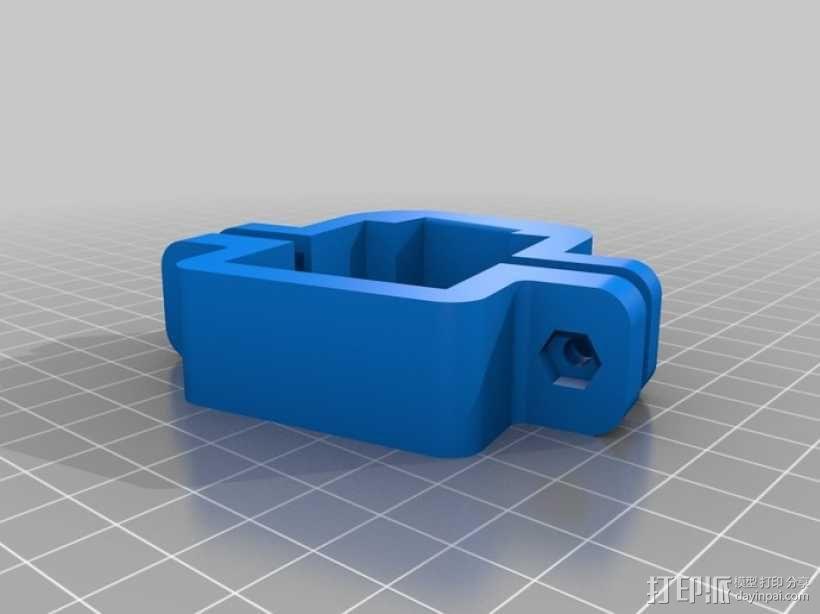 Sonos PLAY支架 3D模型  图6