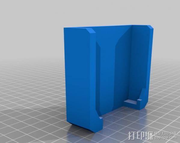 iPhone手机座 3D模型  图2