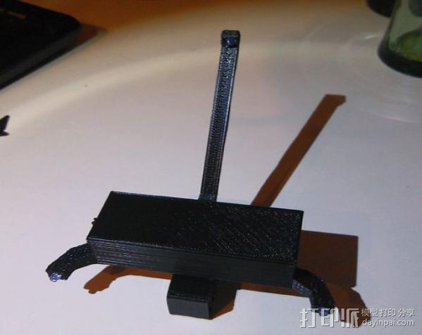 电路集成器 3D模型  图5