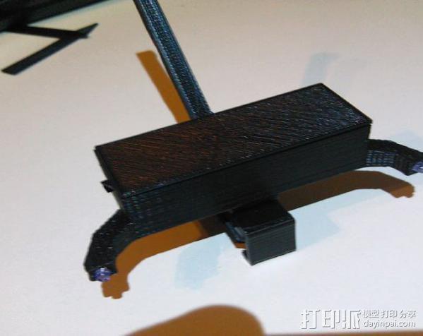 电路集成器 3D模型  图6