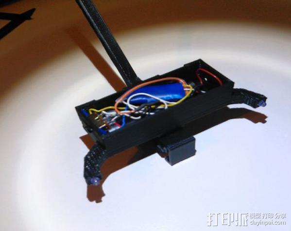 电路集成器 3D模型  图7