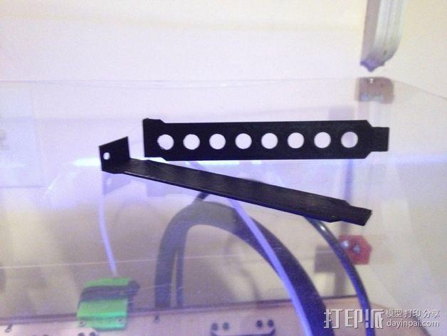 台式电脑用PCI 3D模型  图3