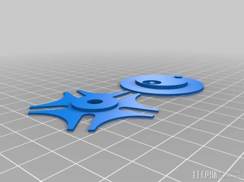 iPhone 5手机壳 3D模型  图1