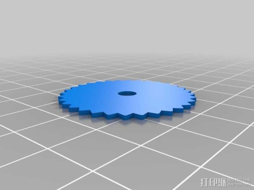 iPhone 5保护壳 3D模型  图7