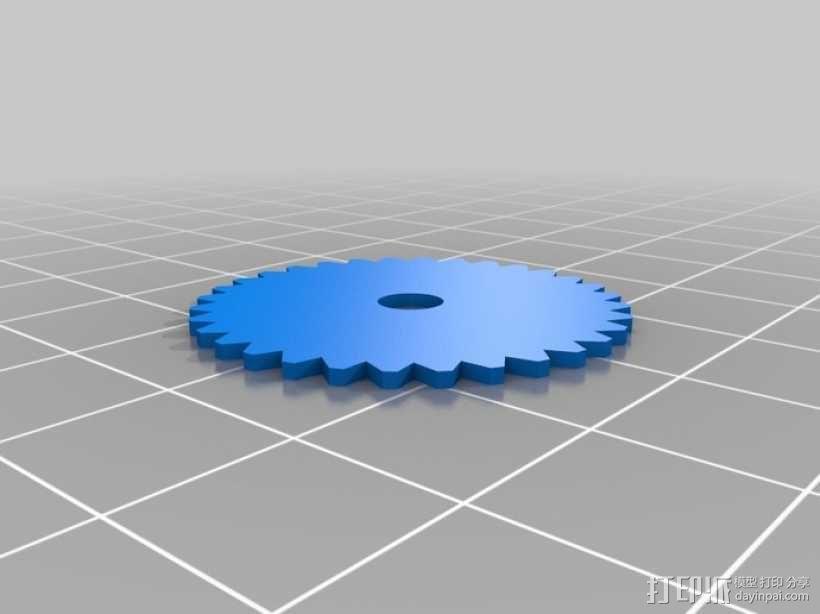 iPhone 5保护壳 3D模型  图8