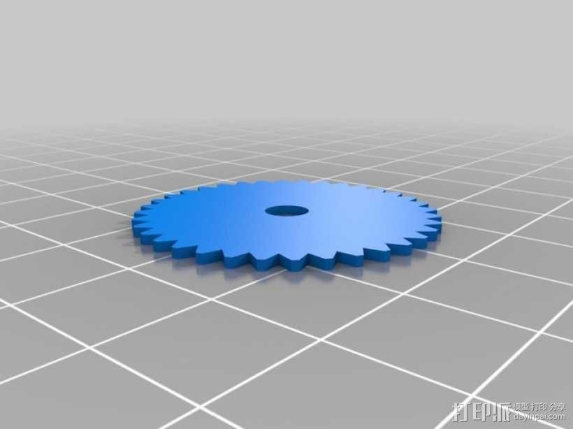 iPhone 5保护壳 3D模型  图9