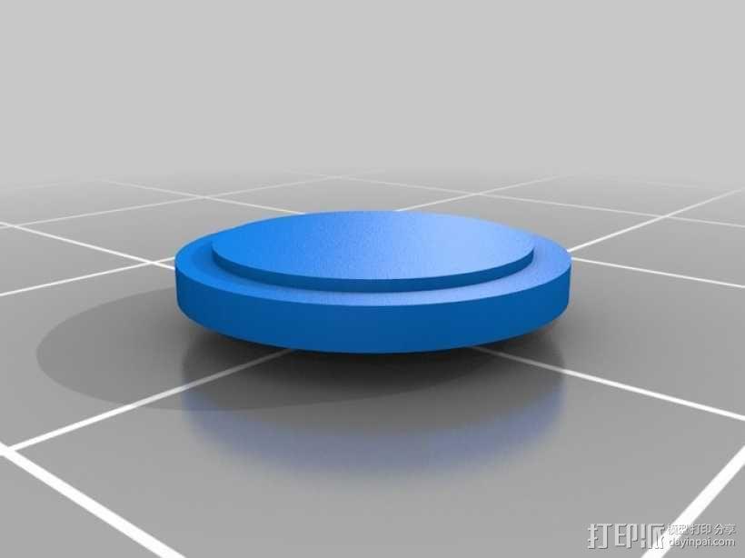 iPhone 5保护壳 3D模型  图10