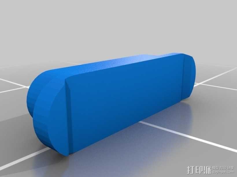 iPhone 5保护壳 3D模型  图14