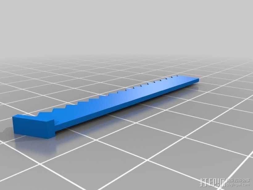 iPhone 5保护壳 3D模型  图13