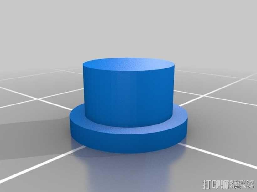 iPhone 5保护壳 3D模型  图16