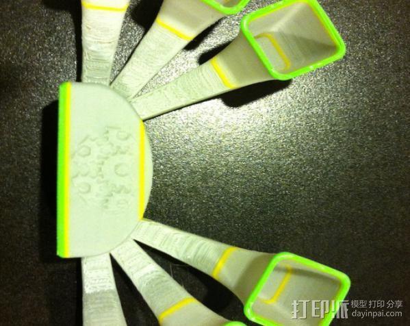 iPhone 手机座 3D模型  图5