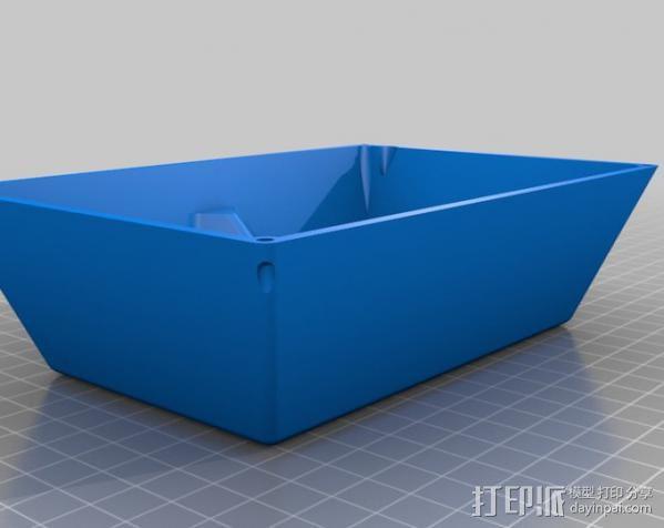 RA适配器 3D模型  图11