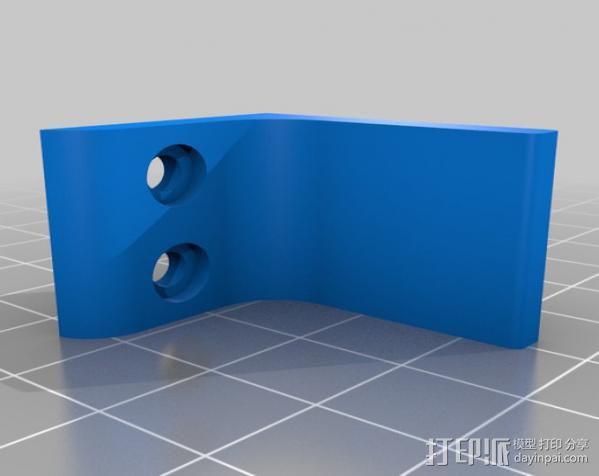 RA适配器 3D模型  图12