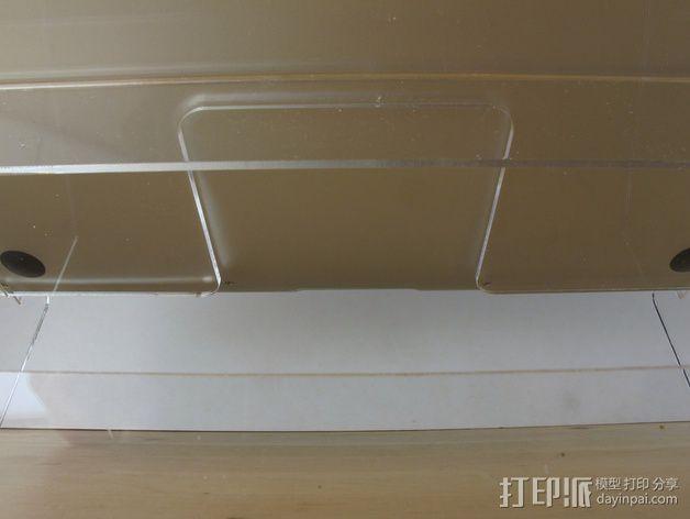 Macbook Air支架 3D模型  图5