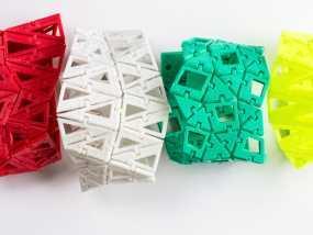 手镯 3D模型