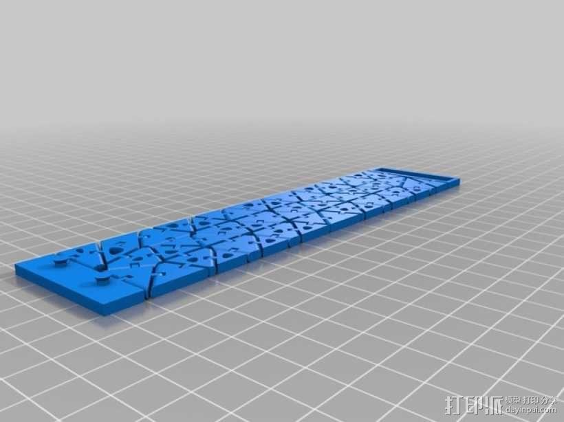 手镯 3D模型  图14