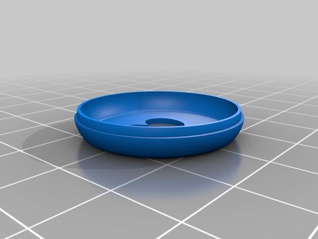 巧克力吊坠 3D模型  图9