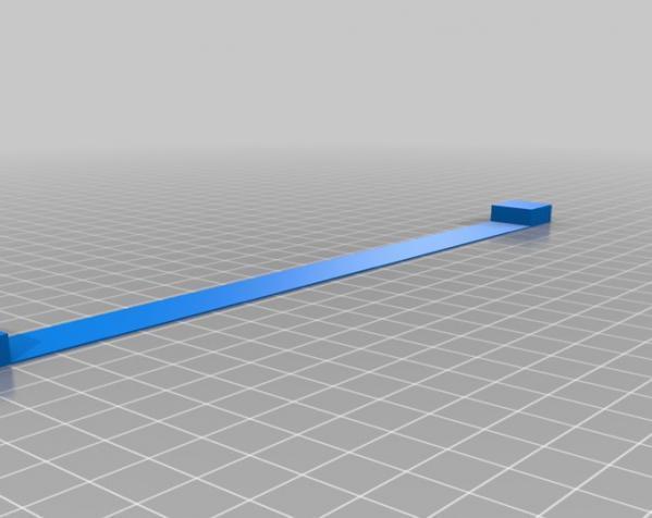 USB手环 3D模型  图3