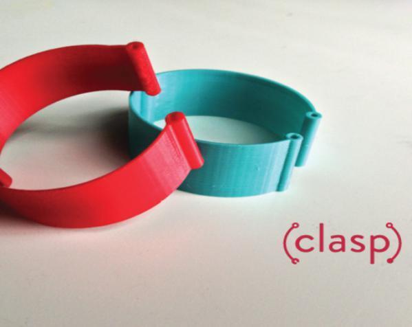手表带 3D模型  图4