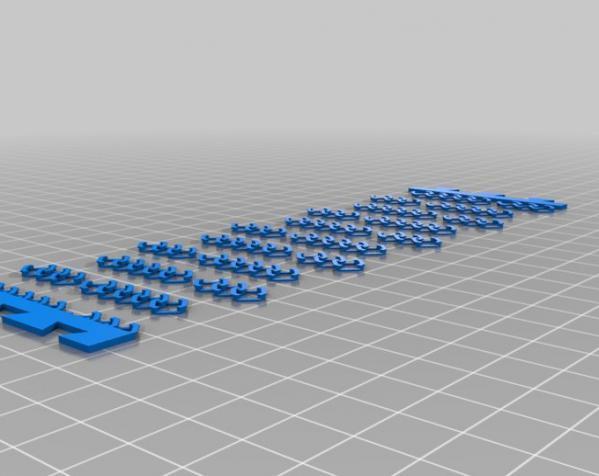 3D模型  图19