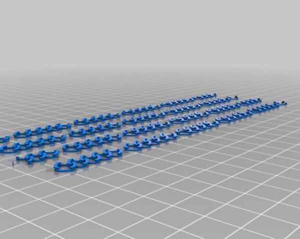 3D模型  图20