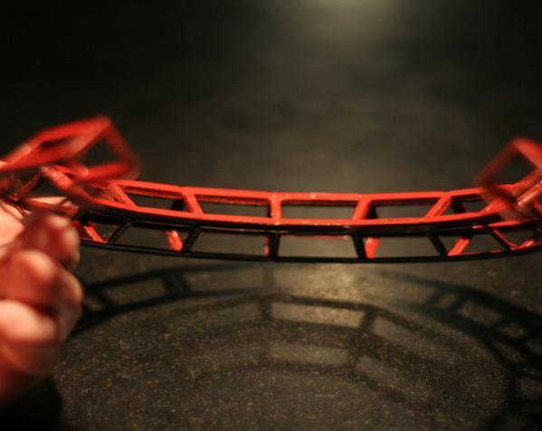 几何项链 3D模型  图7