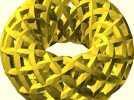 手镯 戒指 王冠  3D模型 图1