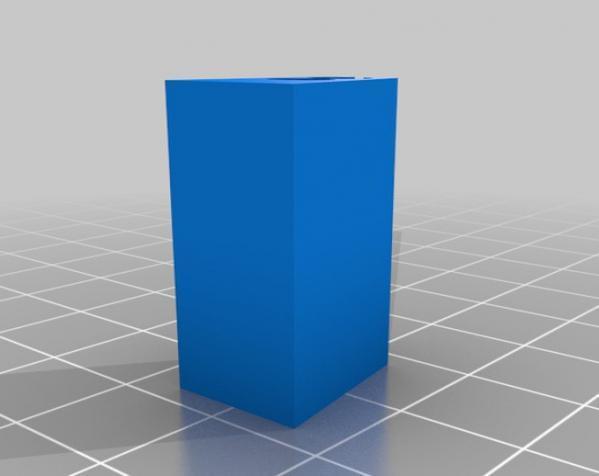 拉链包 3D模型  图6