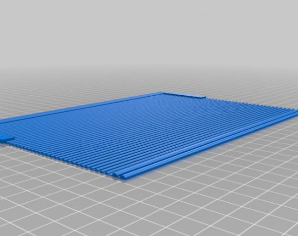 拉链包 3D模型  图7