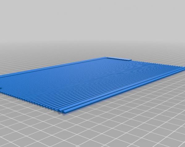 拉链包 3D模型  图8