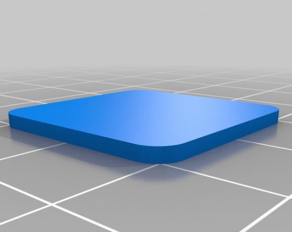 护胸和胸带 3D模型  图11
