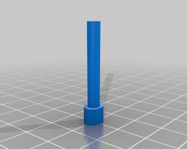 扇子 3D模型  图3