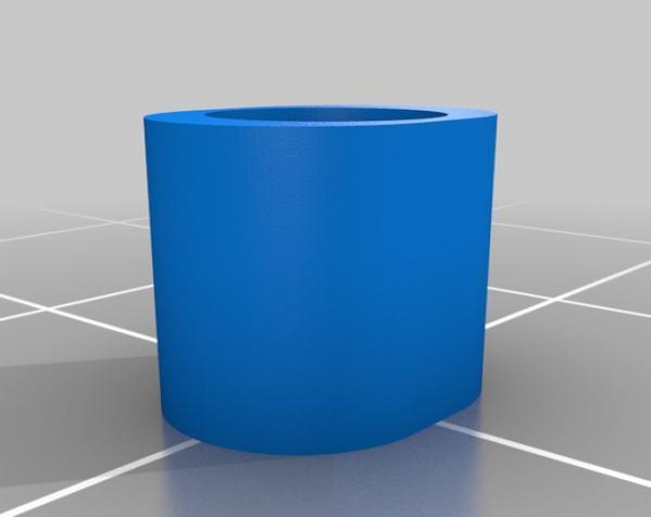 扇子 3D模型  图4