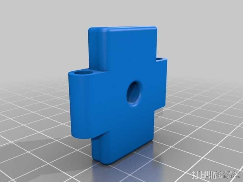 3D打印皮带 3D模型  图8