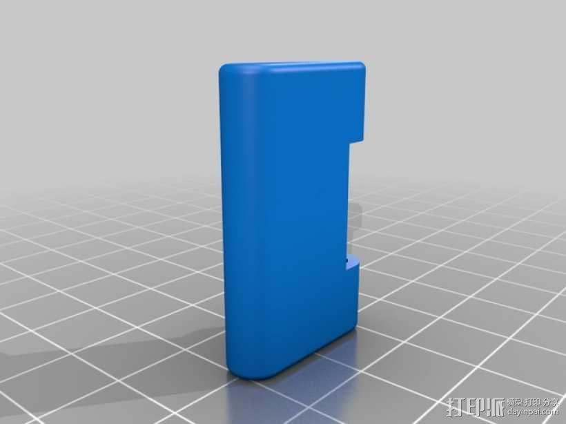 3D打印皮带 3D模型  图11