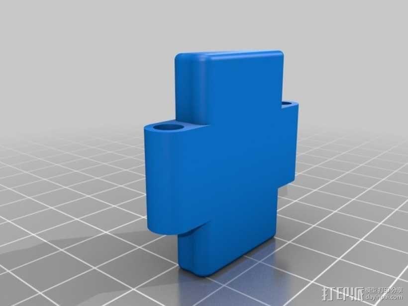 3D打印皮带 3D模型  图12