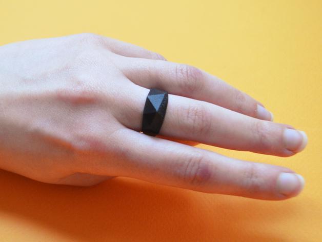 个性化戒指 3D模型  图16