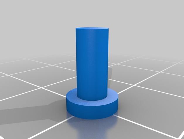 迷你手扇 3D模型  图3
